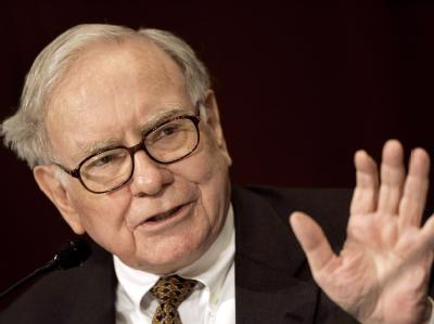 Warren Buffett Explains why gold and other non-productive assets are overvalued. #in #fb