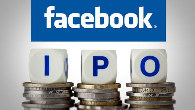 Facebook's History Making IPO