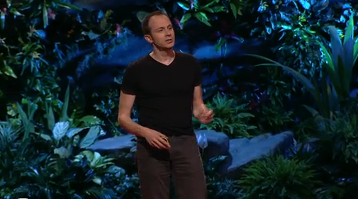 Trial and Error beats the God Complex! Tim Harford's TED talk reveals the power of chance!