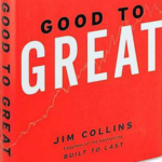 Good to Great - Must read Business Books