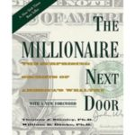 The Millionaire Next Door - Must Read Business Books
