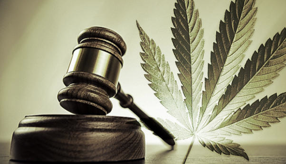 Cannabis Act - Canada