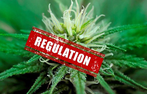 Canadian Cannabis Regulations
