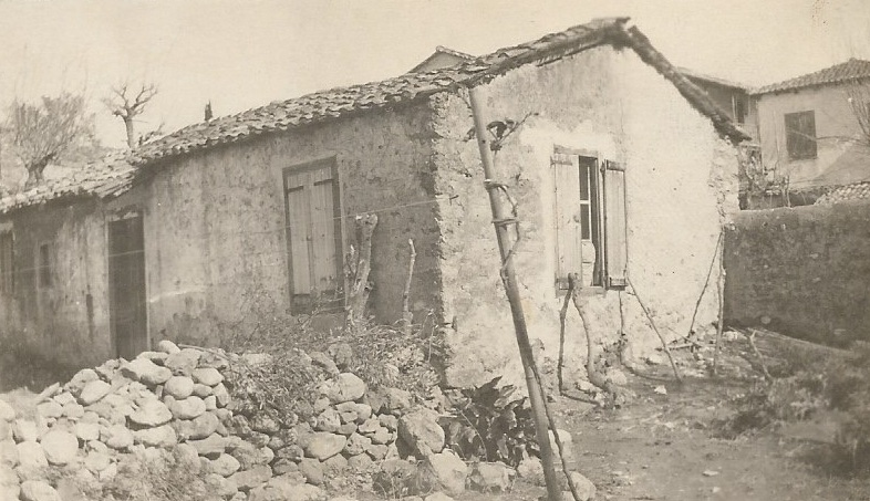 Picture of Brad's Family's Homestead in Thouria